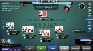 IDN Poker BlackJack
