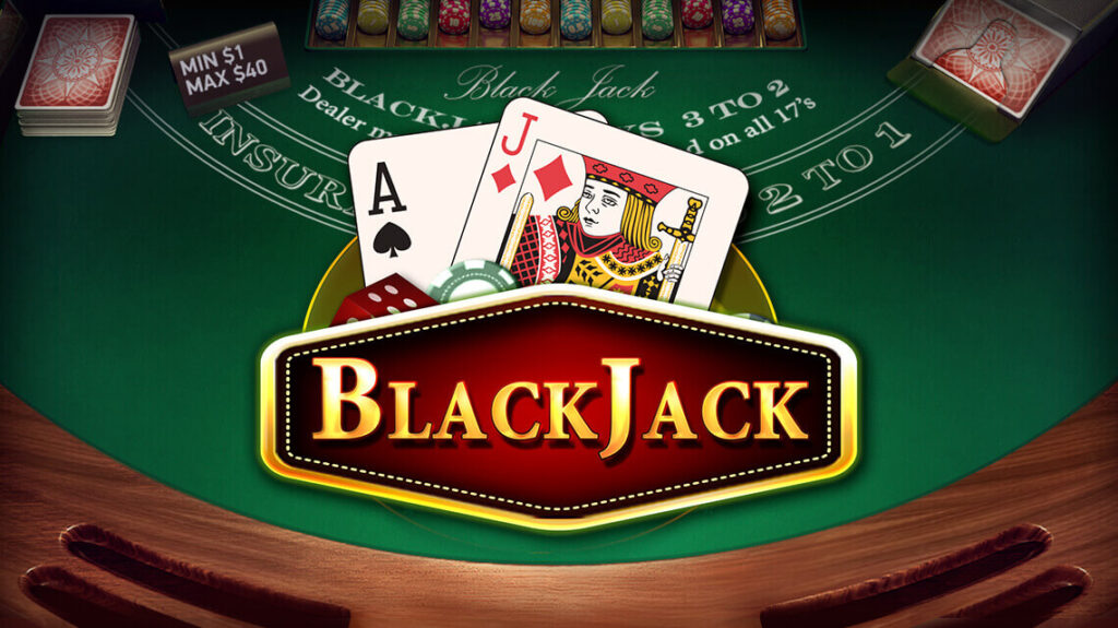 Blackjack Deposit Pulsa