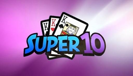 Super 10 IDN Poker