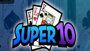 IDN super10 deposit pulsa